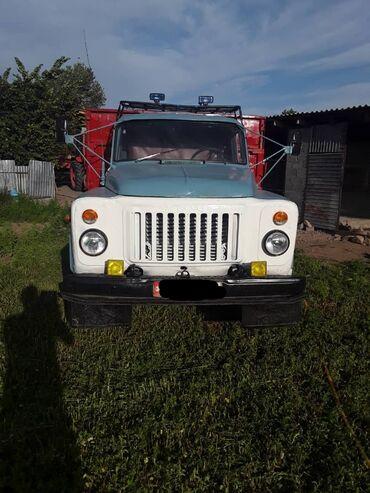 Продаю ГАЗ 53, 93г., В хорошем состоянии, продаю в связи с уездом