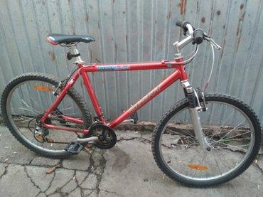 Велосипед  из германии состояние  в Бишкек