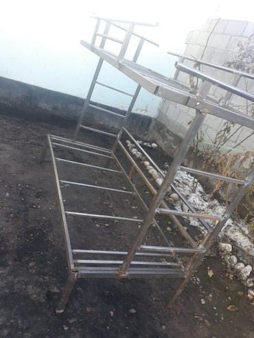 Кроват двухярусный в Бишкек