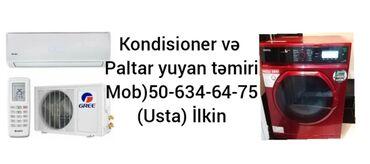 el uz yuyan - Azərbaycan: Təmir   Kondisionerlər