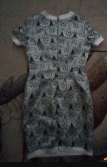 P s haljina - Srbija: P.S. haljina, L vel. Jednom nošena, ima svetlucavi sjaj, elegantna