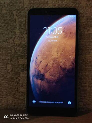 xiaomi redmi 3 pro 16gb в Кыргызстан: Б/у Xiaomi Redmi S2 64 ГБ Серый