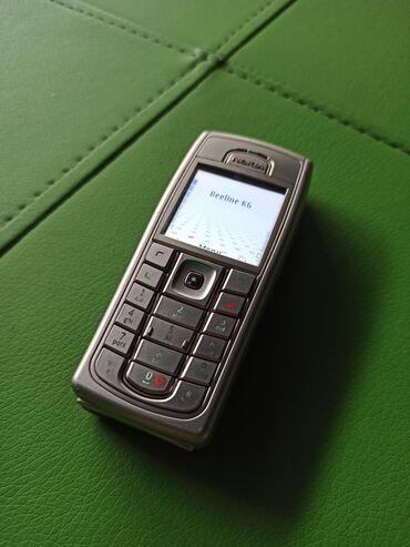 Nokia 6230iРаботает отлично, состояние отличное.Только сам аппарат без