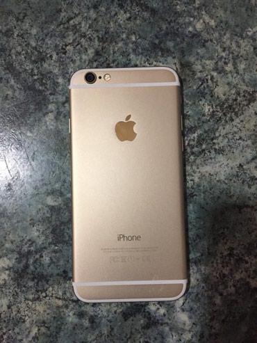 Срочно продаю Айфон 128гб обмен не интересует ,состояние отлчное ! в Кок-Ой