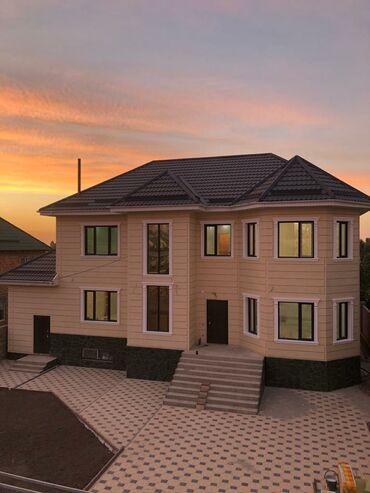 участок 7 в Кыргызстан: Продам Дом 250 кв. м, 5 комнат