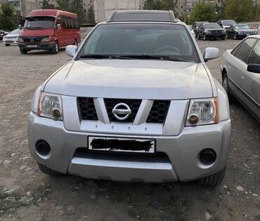 Nissan X-Terra 4 л. 2005 | 160000 км