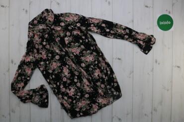 Жіноча сорочка з квітковим принтом New Look    Довжина: 58 см Ширина п