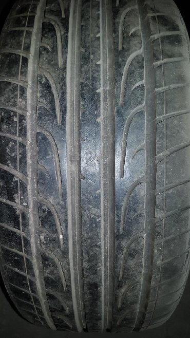 Dunlop sport maxx 225/35/R19 -1 шт новая. Лето