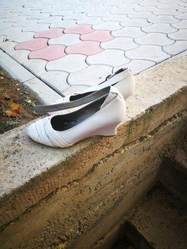 Cipele 37 br,300 din - Raca Kragujevacka