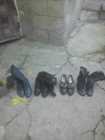 все по 100, все 35 размера.  в Бишкек