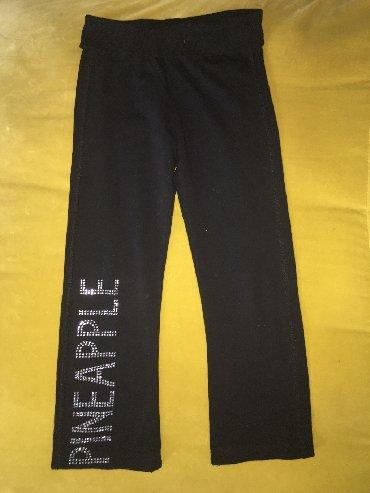 Pineapple спортивные штаны на девочку, состояние отличное. Размер: 5-6
