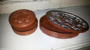 Xırdalan şəhərində Hardasa  20 25 ilin di qızıl qabı satlır yazılan qiymet biri