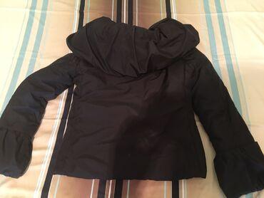 Zimske jakne modeli - Srbija: Moderna zimska jakna, Studio Stem Plaćena 5,000 bez ostećenja