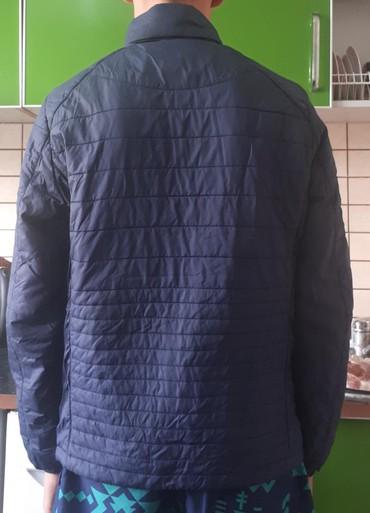 Куртка на осень,весну б.у.Размер 46