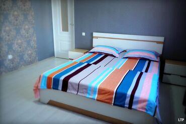 аренда квартир в бишкеке район восток 5 в Кыргызстан: Сдаю посуточно 1х2х комнатные квартиры в новом доме все квартиры