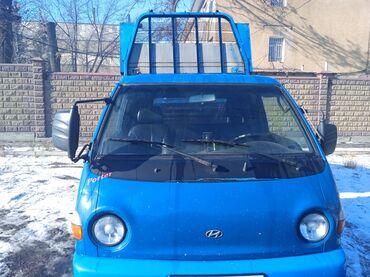 аккумуляторы для ибп solarx в Кыргызстан: Huanghai 2.5 л. 2001 | 24 км