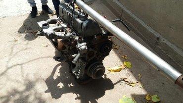 Продаю самый надежный двигатель. 617. от в Кемин
