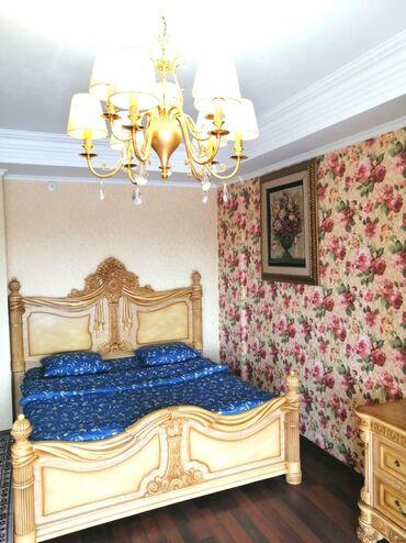 Посуточно квартира боконбаева турузбекова День ночь сутки