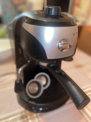 кофемашина скарлет в Кыргызстан: Кофемашина de Longi В хорошем состоянии