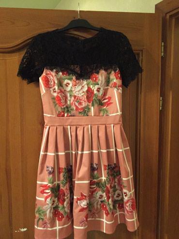 Платья - Баетов: Продаю красивое платье !!! S-m