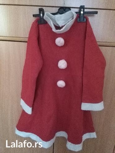 Novogodišnji kostim za devojčice - Kragujevac