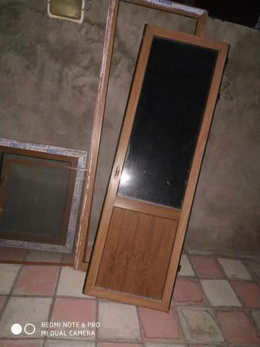 двери в Азербайджан: Размеры окно 80 /90. Дверь 2м13см.высота ширина 73 см