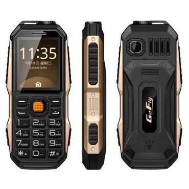 Bakı şəhərində Gofly 6800 3800mah powerbank funksiyalı telefon yeni