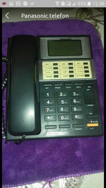 Telefon panasonic в Bakı