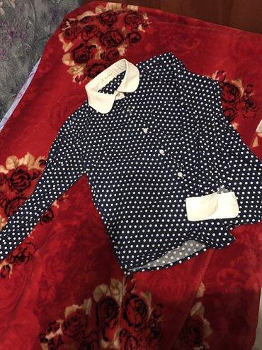 Женская рубашка в Бишкек
