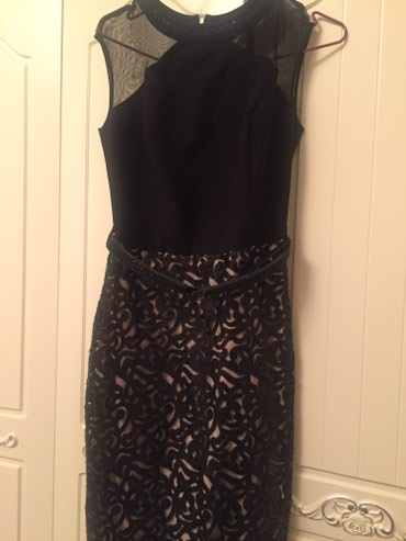 размер 38 м в Кыргызстан: Платье 38-размер или 44 или М ка. Было одето один раз. Покупала за 500
