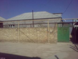 Bakı şəhərində Unvan ; zabrat 2 qesebesinde  5 sot torpaq icinde 2dash kurseli 130