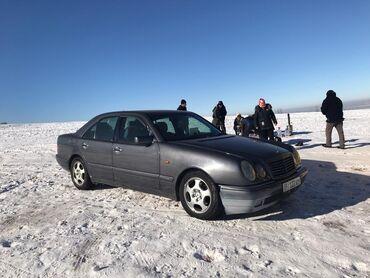 биндеры 95 листов электрические в Кыргызстан: Mercedes-Benz E 230 2.3 л. 1995