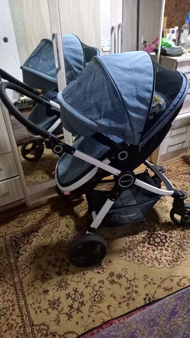 Продаю коляску фирмы sunny love 3 в 1Пользовались мало состояние