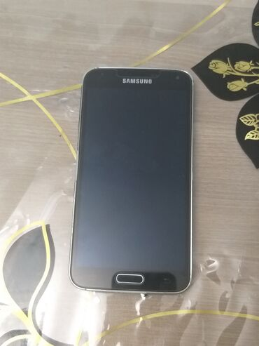ayfon s5 - Azərbaycan: Samsung S5
