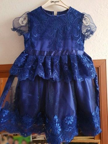 Нарядные Детские платья  в Бишкек