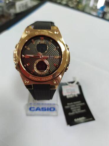 baby yoya в Кыргызстан: Золотистые Женские Наручные часы Casio