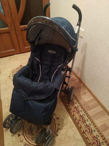 qış üçün uşaq paltoları - Azərbaycan: Usaq kolyaskasi, ela veziyetdedir. 3 ay istifade olunub, almayacaq