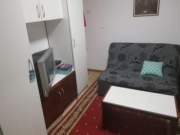 Aleksandra - Srbija: Apartment for rent: 1 soba, 20 kv. m sq. m., Beograd