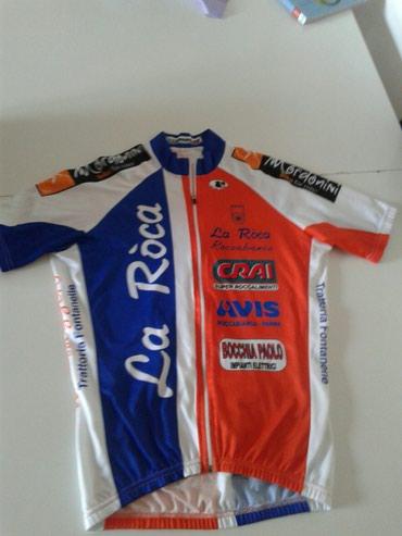 Majica za bicikliste.Velicina S - Beograd