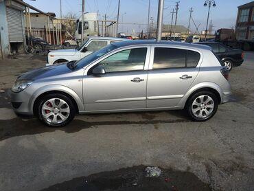 avtomobil üçün - Azərbaycan: Opel Astra 1.7 l. 2008 | 200898 km