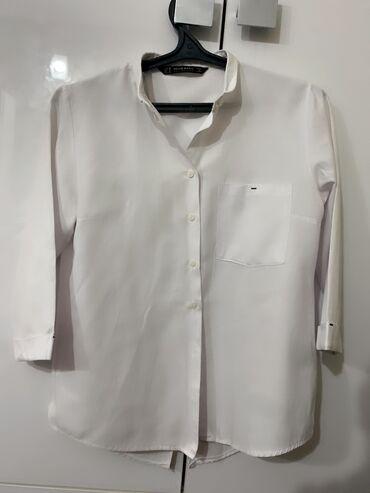Рубашка с открытой спинкой размер S-m