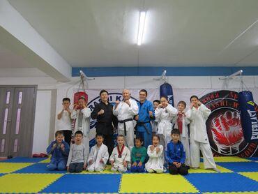 тренировки по боевому самбо в Кыргызстан: Федерация Араши каратэ в Кыргызстане.Мы работаем 7 дней в