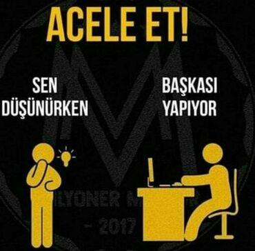 lider disk - Azərbaycan: Marketoloq. İstənilən yaş. Natamam iş günü
