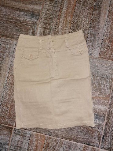 Pamucna suknja vel. 34/XS - Leskovac