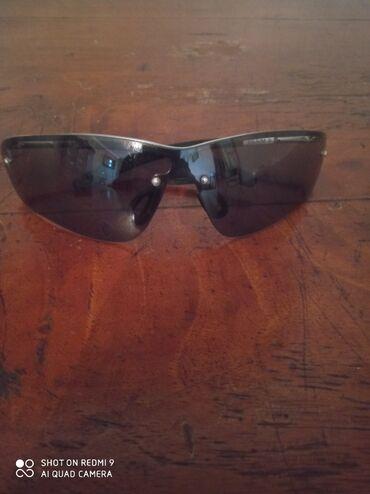 Маски, очки - Азербайджан: Очки сваречные, можно и как солнечные. Бренд фирмы SILIUS АНГЛИЯ