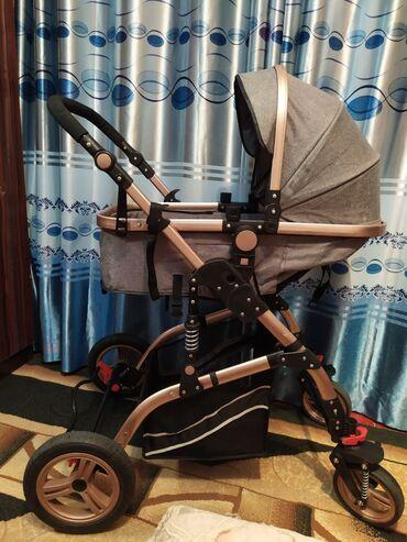 Срочно продаётся коляска в очень хорошем состоянии всë есть! Цена 5500