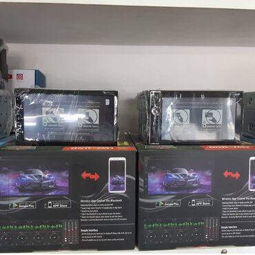 """cameralar - Azərbaycan: Magintafon"""",Bluetooth,Usb1,SdKart,Aux,Radyator,Dcd,Dvd,Mp3,Mp4,""""Univer"""