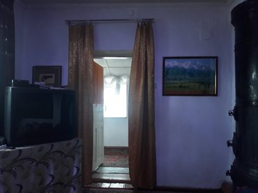 Продаю дом 3 ком. участок 8 сотых. в Бишкек