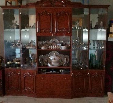 Дом и сад в Агджабеди: Tecili satilir kamot islenmis amma tep teze hec bir yerinde cizigi
