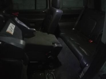 Ford Explorer 4 л. 2003